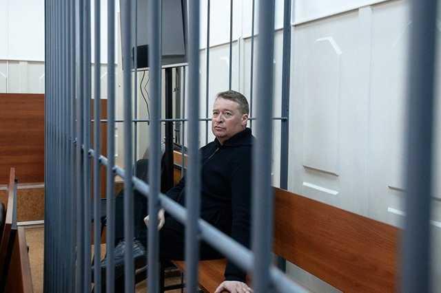 У Маркелова пропало вдохновение после возбуждения второго уголовного дела