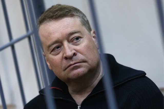 Бывший глава Марий Эл получил новое обвинение в хранении боеприпасов