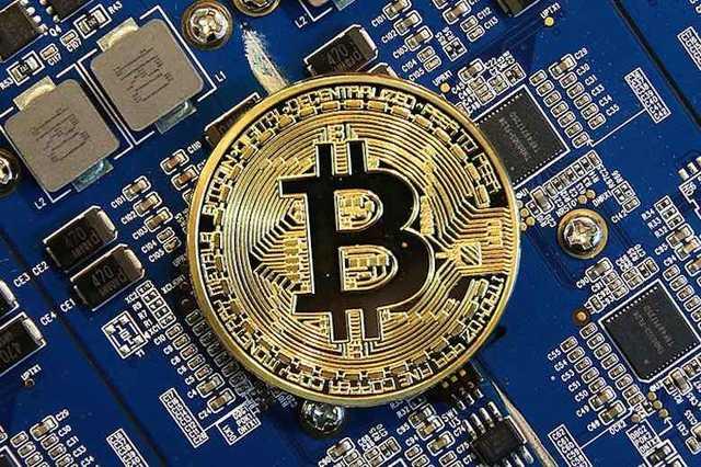 Минтруд разрешил чиновникам не декларировать криптовалюты