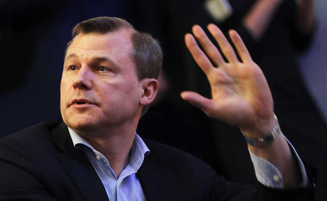 Суд снял арест со счетов бывшего главы «Почты России» на 95 млн руб.
