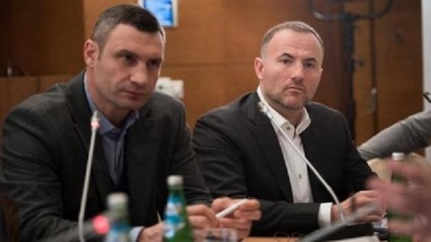 """Павел Фукс. «Кошелек Порошенко», «человек Путина», «инвестор от Януковича», """"мозг Кличко"""" или кто управляет Украиной?"""