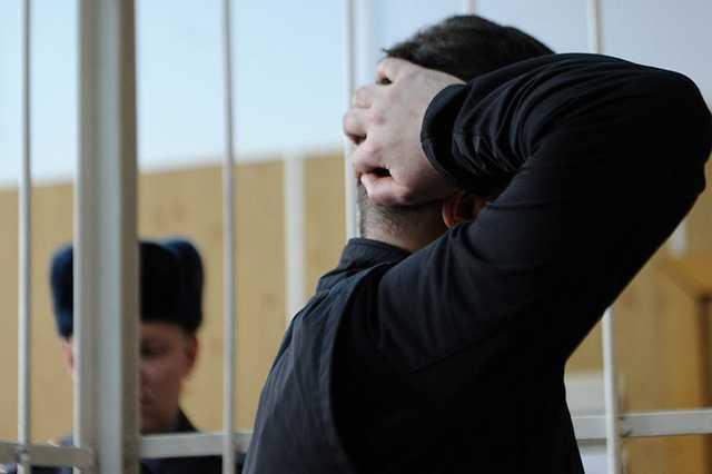 В Калмыкии бывшего начальника уголовного розыска МО МВД будут судить за сломанную руку задержанного