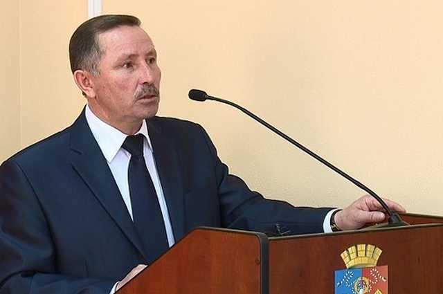 Глава Удмуртии отправил мэра Воткинска в отставку из-за жалоб жителей города