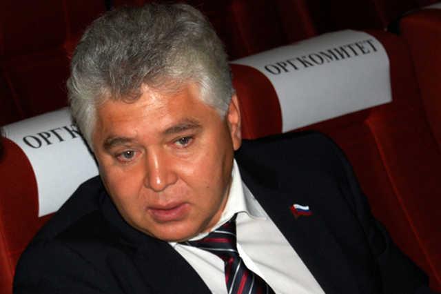 Экс-глава исполкома свердловской «Единой России» Рафаэль Шихов признан банкротом