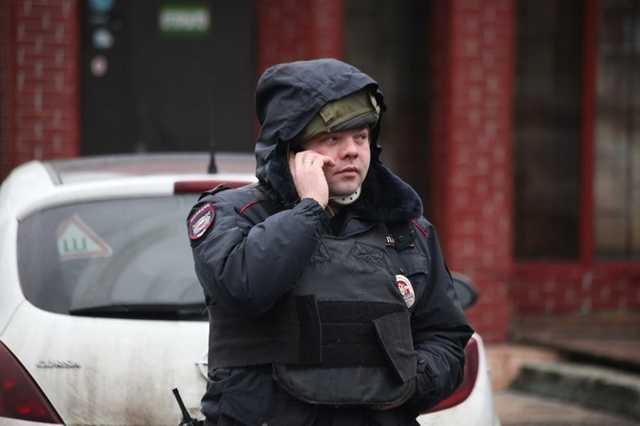 СКР начал проверку версии рейдерского захвата фабрики «Меньшевик»