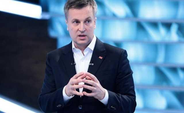 Их только на Кипре девять — Наливайченко рассказал об оффшорах Порошенко