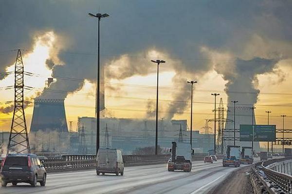 От грязного воздуха каждый год умирают 140 тысяч россиян