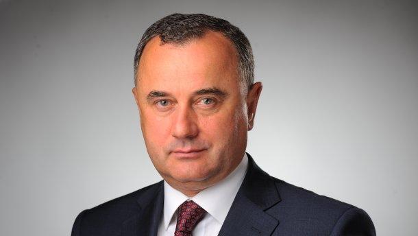Александр Домбровский. Коррупционер и опекун Порошенко-младшего
