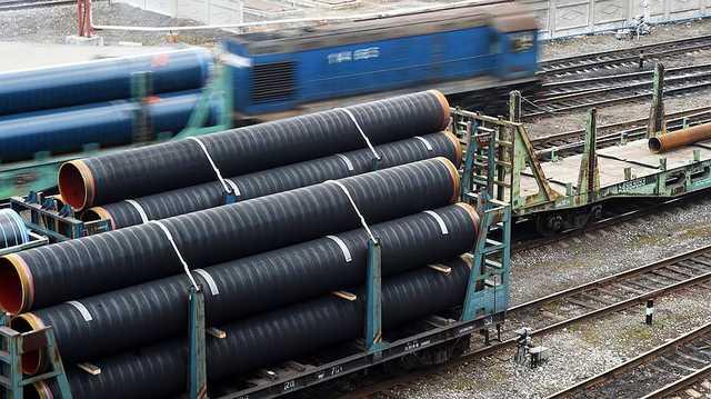 Подходы к Nord Stream-2 обойдутся в полтриллиона