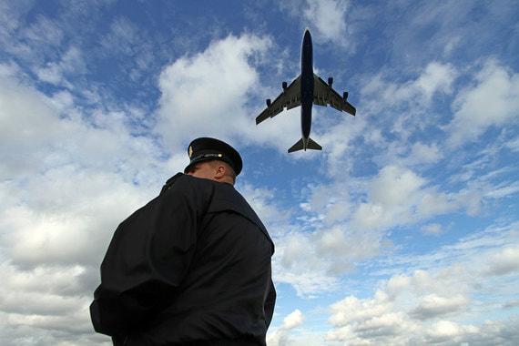 Четырем авиакомпаниям предписано сократить чартеры