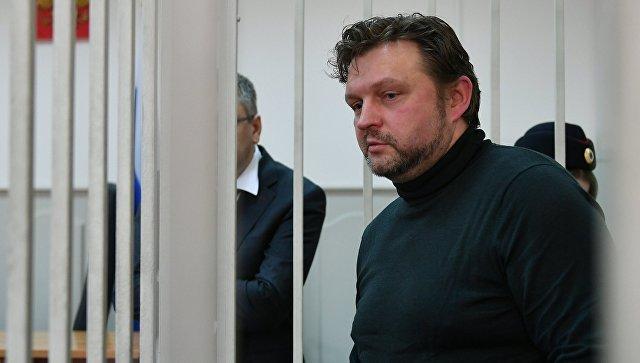 Суд отказался допросить по делу Никиты Белых бывшего генерала ФСБ Олега Феоктистова
