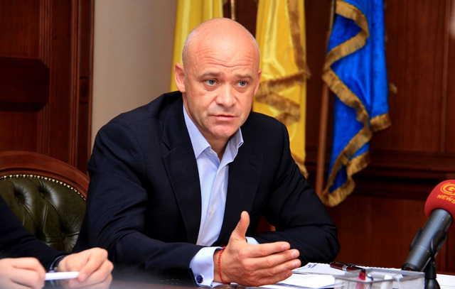 Гастроли подошли к концу: Мэр Одессы может не вернуться из отпуска