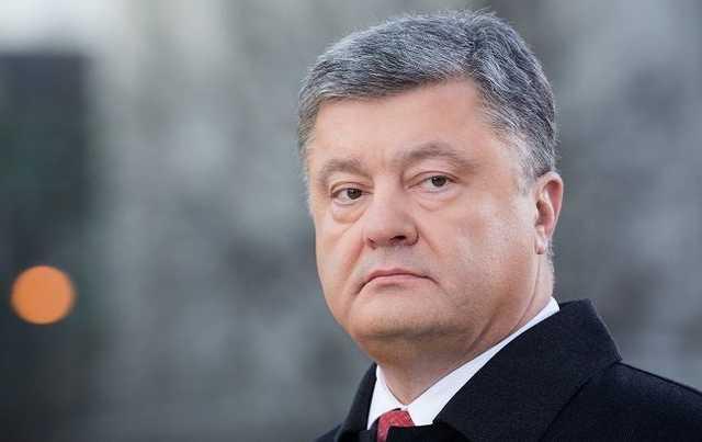 За разгромными статьями на Западе против Петра Порошенко может стоять Джордж Сорос