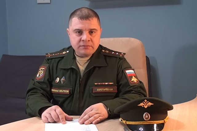 Отказавшийся от коррупционных схем офицер обратился к Путину. Его семью угрожают сжечь