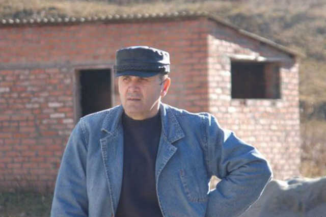 Арестованный правозащитник Титиев написал обращение к Путину, главе СКР и директору ФСБ