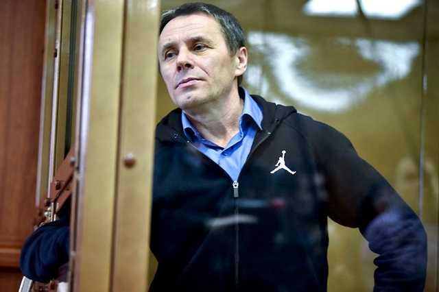 С полковника Ламонова сняли обвинения по делу о взятке от Шакро Молодого
