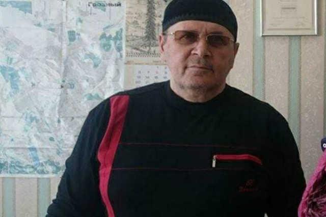 К арестованному главе чеченского «Мемориала» не пускают врача