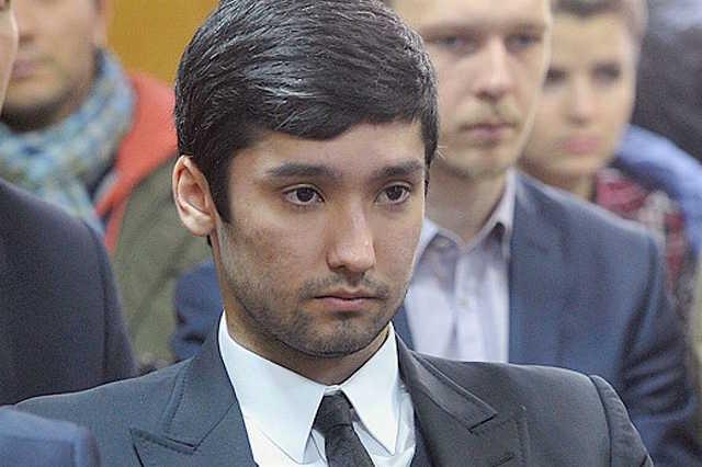 Росимущество продало Gelandewagen Шамсуарова за 6,1 млн руб.