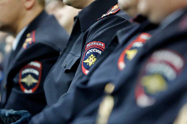 Транспортные полицейские пойдут жить на улицу от безденежья в ведомстве