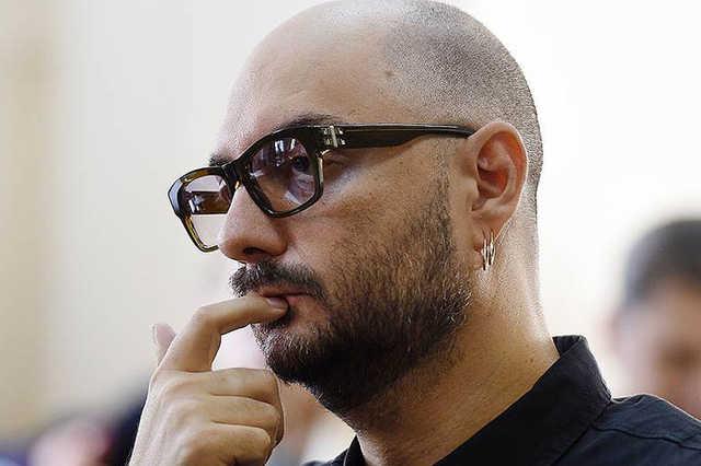 Следствие по делу режиссера Серебренникова «закончилось совершенно неожиданно»