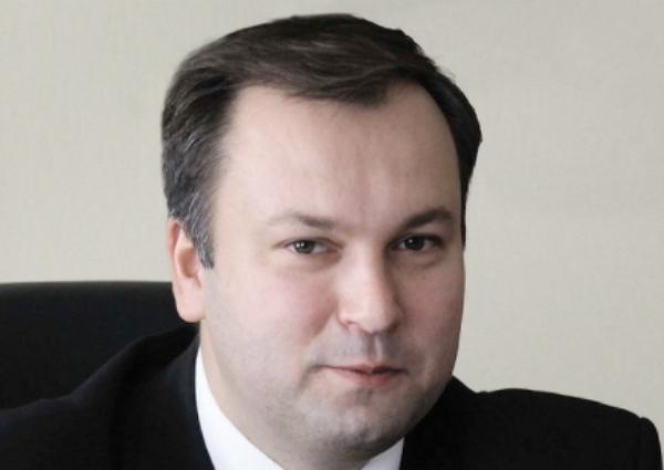 Константин Юрьевич - миллионер, убийца миллионеров