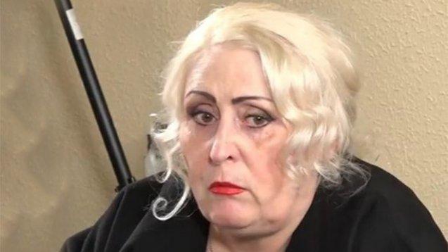 Одиозная Неля Штепа вышла на волю