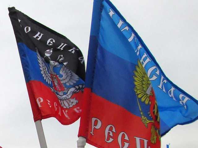 Опубликован список депутатов, отказавшихся признать «ДНР» и «ЛНР» «террористическими организациями»