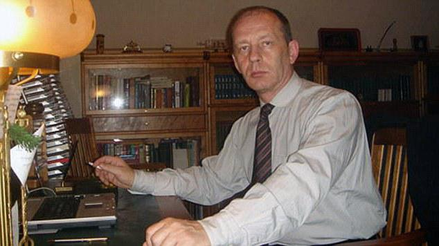 ФСБ задержала Сергея Соколова, который в программе Киселева «разоблачал» Навального как «агента ЦРУ и МИ-6»