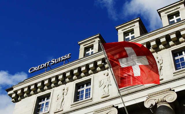Банкир Credit Suisse объяснил махинации с деньгами клиентов страхом