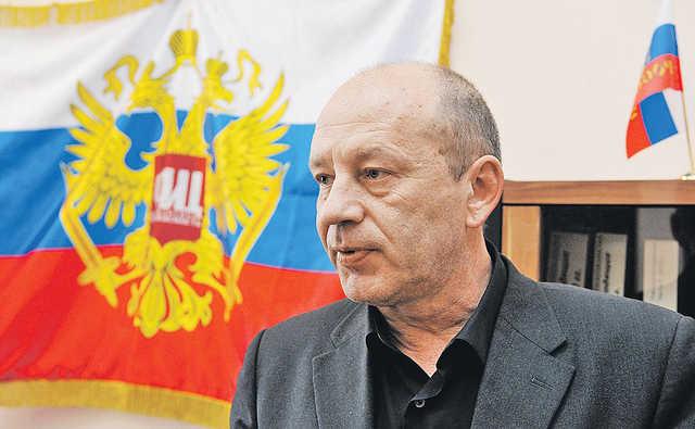 ФСБ задержала бывшего главу службы безопасности Бориса Березовского