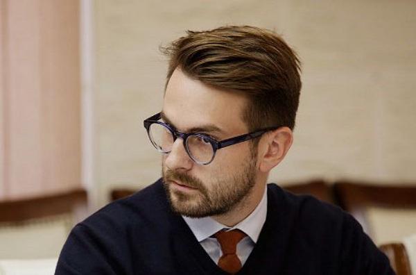 Олег Беркович — хитрый помощник губернатора Севастополя
