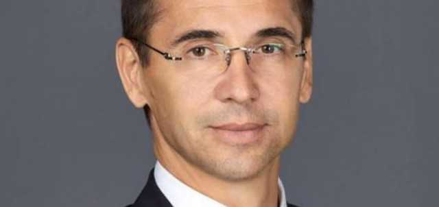 Владимира Скоробагача заподозрили в сокрытии налогов с 76 миллионов