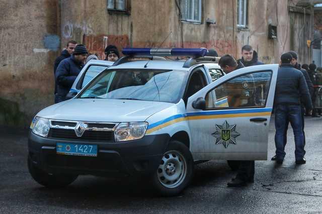 """Как лидер """"партии Сталина"""" расстрелял в Одессе полицейских"""