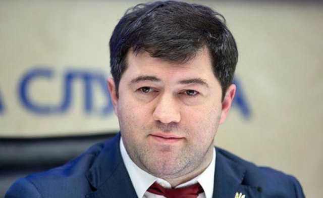 Насиров не хочет оставлять должность главы ГФС