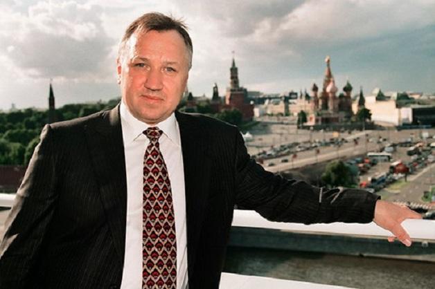 В Монако задержали главу Инвестторгбанка. В России его подозревают в хищении 500 млн рублей