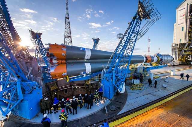 На космодроме Восточном «распилили» еще 7,6 млн рублей