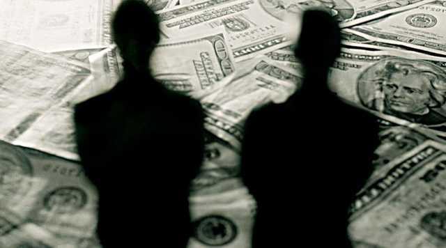 Заговорщики из Кривого Рога на двоих натендерили 3 миллиона гривен