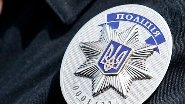 В Одесском порту задержали группу вооруженных «игроков»