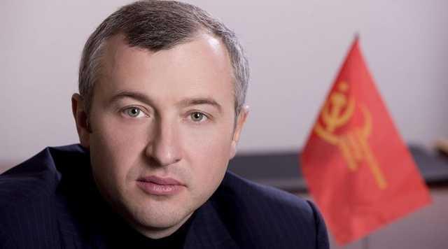 После Майдана Игорь Калетник вывел в РФ десятки миллионов