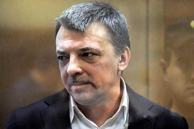 Полковника Максименко подозревают в содействии владельцам Промсвязьбанка за деньги
