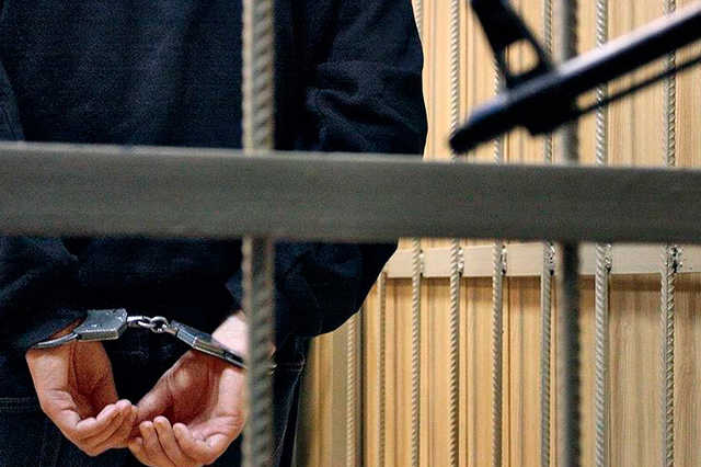 Московский бизнесмен обвиняется в содействии террористической деятельности