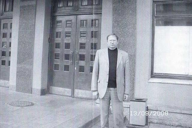 В Хорватии найден мертвым разыскиваемый Интерполом полковник Фунтов