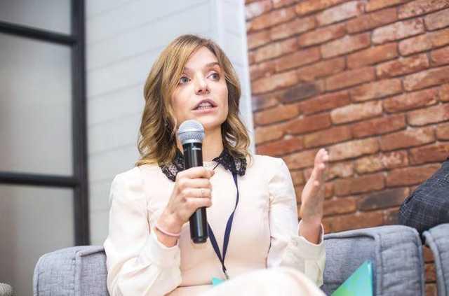 Невестка Порошенко пять лет оформляла гражданство