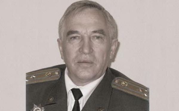 В оккупированном Донецке уничтожен бывший начальник разведки ВДВ России