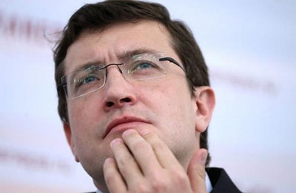 Глеб Никитин не побрезговал литерной «плацкартой» Валерия Шанцева