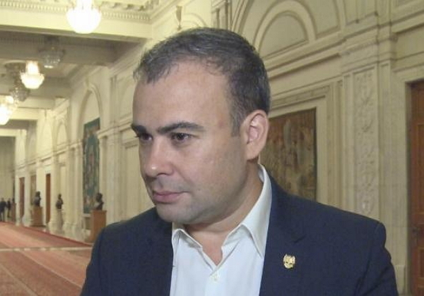 Бывшего министра финансов посадили на 8 лет за коррупцию