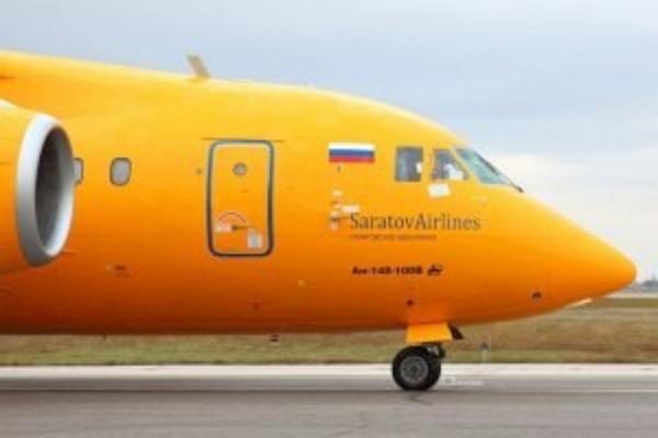Падающие самолеты Нерадько и Соколова