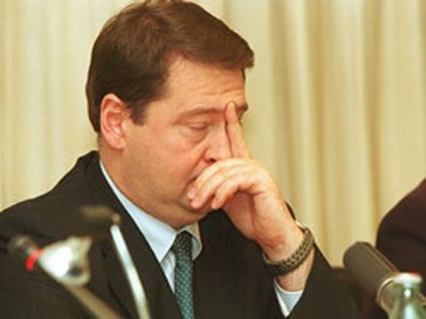 Катастрофа Евстафьева