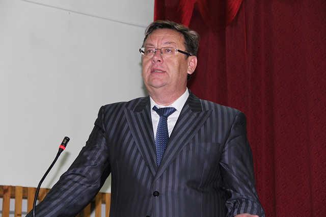 Экс-министр сельского хозяйства Забайкальского края арестован на два месяца