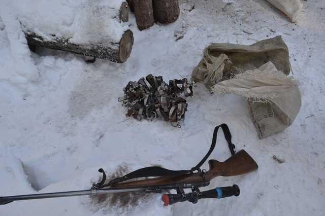 Под Челябинском браконьеры застрелили инспектора Госохотнадзора